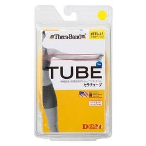 D&M(ディーアンドエム) Thera Tube セラチューブ 3m×7.2mm イエローカラー TTB-11|montaukonline