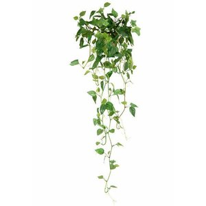 光触媒人工観葉植物(壁掛けタイプ) 光の楽園 壁掛けフィロ|montbrette