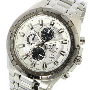 カシオ CASIO エディフィス EDIFICE クロノグラフ クオーツ メンズ 腕時計 ウォッチ ...