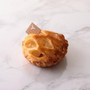 国産リンゴのアップルパイプチ【店鋪受取】*お受け取りの3営業日前までにご予約ください*当日・翌日のお引渡しは承っておりません。|monterosa-cake