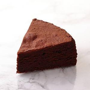 ガトーショコラ【店鋪受取】*お受け取りの3営業日前までにご予約ください。*当日・翌日のお引渡しできません。|monterosa-cake