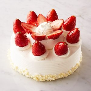 MONTE ROSA デコレーション(直径約18cm)【店鋪受取】*お受け取りの3営業日前までにご予約ください。*当日・翌日のお引渡しできません。|monterosa-cake
