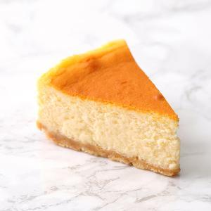 N.Y.チーズケーキ【店鋪受取】*お受け取りの3営業日前までにご予約ください。*当日・翌日のお引渡しできません。|monterosa-cake