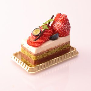 季節限定・ストロベリーフェア・苺のミルクチョコガナッシュ・お口に広がるいちごたち・おすすめ【店鋪受取】 monterosa-cake