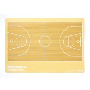 BASKETBALL(作戦ボード)|mony