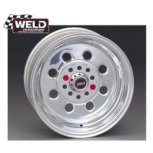 WELD Drag Lite 15×3.5 Drag Race Only|mooneyes