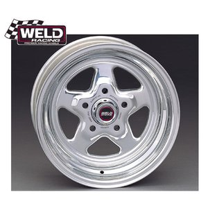 WELD Proster 15×3.5 Drag Race Only|mooneyes