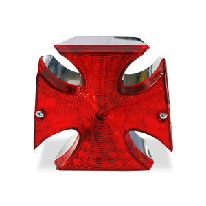 Iron Cross LED テール ランプ|mooneyes