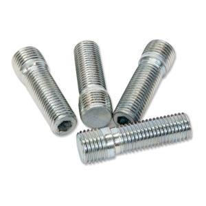 スタッド ボルト 14mm x 1.5 Hub to 12mm x 1.5 Wheel|mooneyes