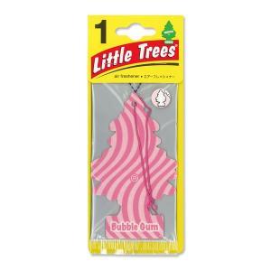 Little Tree(リトルツリー)エアーフレッシュナー Bubble Gum|mooneyes