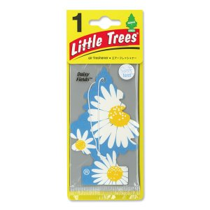 Little Tree(リトルツリー)エアーフレッシュナー Daisy Fields|mooneyes