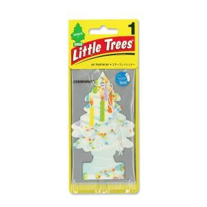 Little Tree エアーフレッシュナー セレブレート|mooneyes