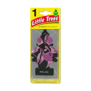 Little Tree(リトルツリー)エアーフレッシュナー Relax(センチメント) mooneyes