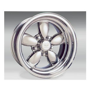 200S RWD 2piece polished 15×8|mooneyes