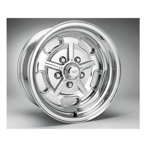 Salt Flat Special RWD Polished  15×6|mooneyes