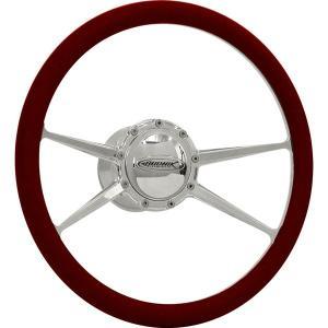 Budnik Steering Wheel Knife|mooneyes