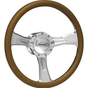 Budnik Steering Wheel G5|mooneyes