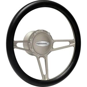 Budnik Steering Wheel GTV|mooneyes