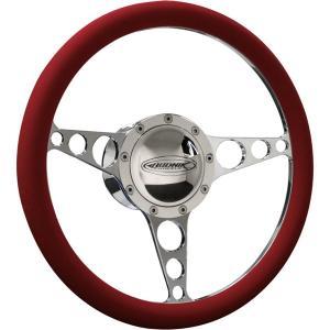 Budnik Steering Wheel GTO|mooneyes