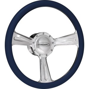 Budnik Steering Wheel Teardrop|mooneyes