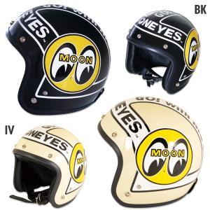 MOONEYES ヘルメット|mooneyes