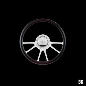 Billet Specialties Steering Wheels Edge 35cm mooneyes