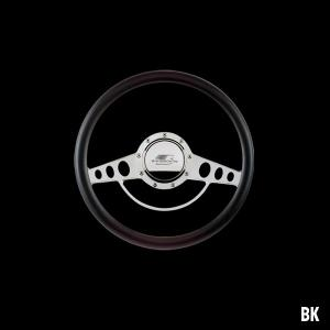 Billet Specialties Steering Wheels Classic 35cm mooneyes