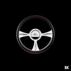 Billet Specialties Steering Wheels GTX01 35cm mooneyes