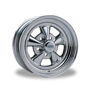CRAGAR S/S Super Sports ホイール 15×7 5H5.5インチ Std. BS 2.5インチ|mooneyes