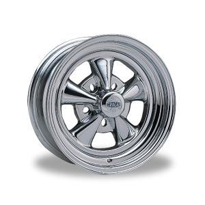 CRAGAR S/S Super Sports ホイール 15×8 5H5.5インチ Std. BS 4インチ|mooneyes