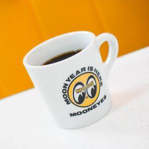 ムーンアイズ コーヒー マグ MOONEYES Coffee Mug mooneyes
