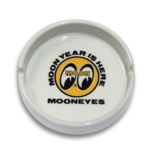 MOONEYES (ムーンアイズ) アッシュトレイ (灰皿)|mooneyes