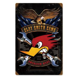 クレイスミス Eagle