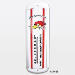 CLAY SMITH  (クレイ スミス)  サーモメーター (温度計)|mooneyes
