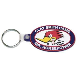 クレイスミス ラバー キー Mr. Horsepower|mooneyes
