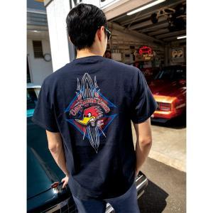 クレイスミス トライバル Tシャツ|mooneyes