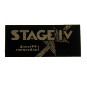 STAGE IV Mopar Direct Connection ステッカー|mooneyes