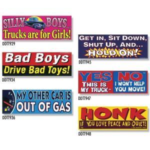 Bumper Stickers -5|mooneyes