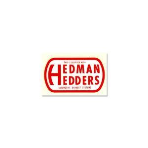 HEADMAN デカール (水貼り)|mooneyes