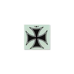 Iron Cross (S) デカール (水貼り)|mooneyes