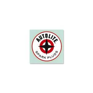 AUTO LITE (S) デカール (水貼り)|mooneyes
