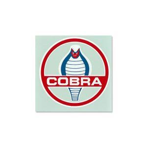 COBRA デカール (水貼り)|mooneyes