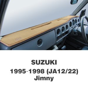 ムーンアイズ スズキ ジムニー (SUZUKI JIMNY) JA12/22型(1995〜98) 用...