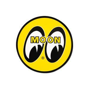 EYEBALL ステッカー 20.5cm|mooneyes