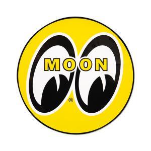 EYEBALL ステッカー 30cm|mooneyes