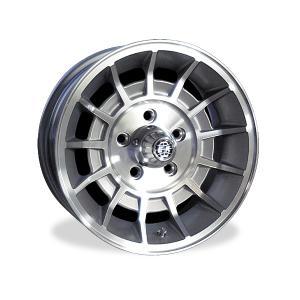 ENKEI Baja Wheel 14×6|mooneyes