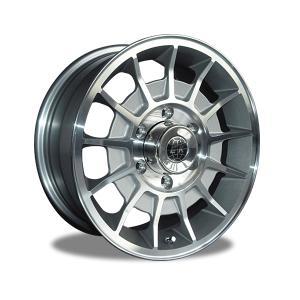 ENKEI Baja II Wheel 16×7 6H|mooneyes