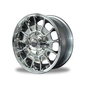 ENKEI MOJAVE SMC Wheel 16×7|mooneyes
