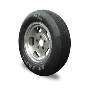 M/T ドラッグ レーシング タイヤ ETフロント 22.5×4.5-15|mooneyes