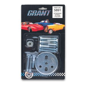 Grant Steering Wheel Remover|mooneyes
